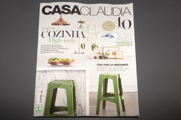 Casa Cláudia-1