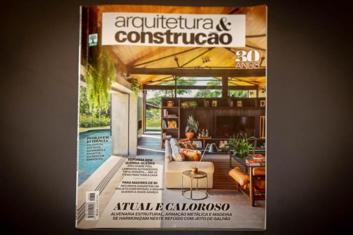 Arquitetura e Construção-1